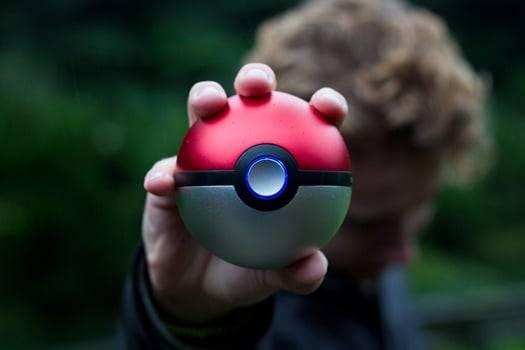 Zostań mistrzem ligi pokemon - półkolonie soward